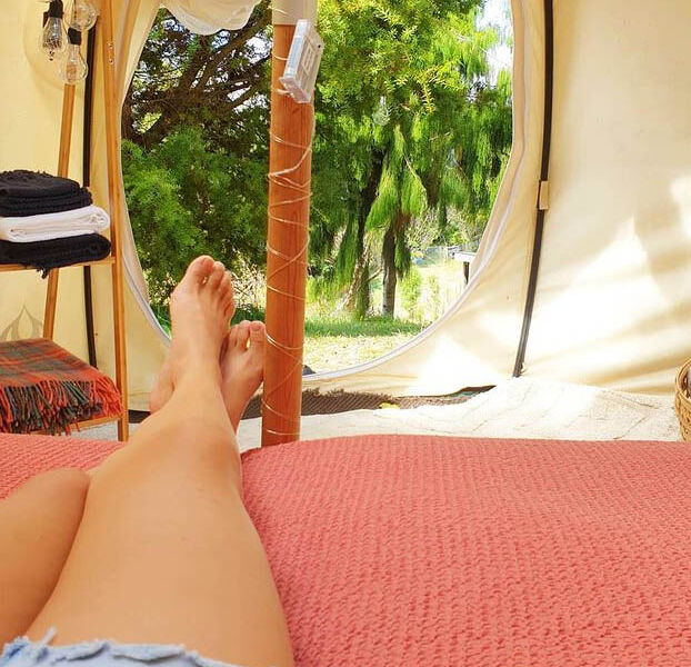 Eco Glamping Gallery