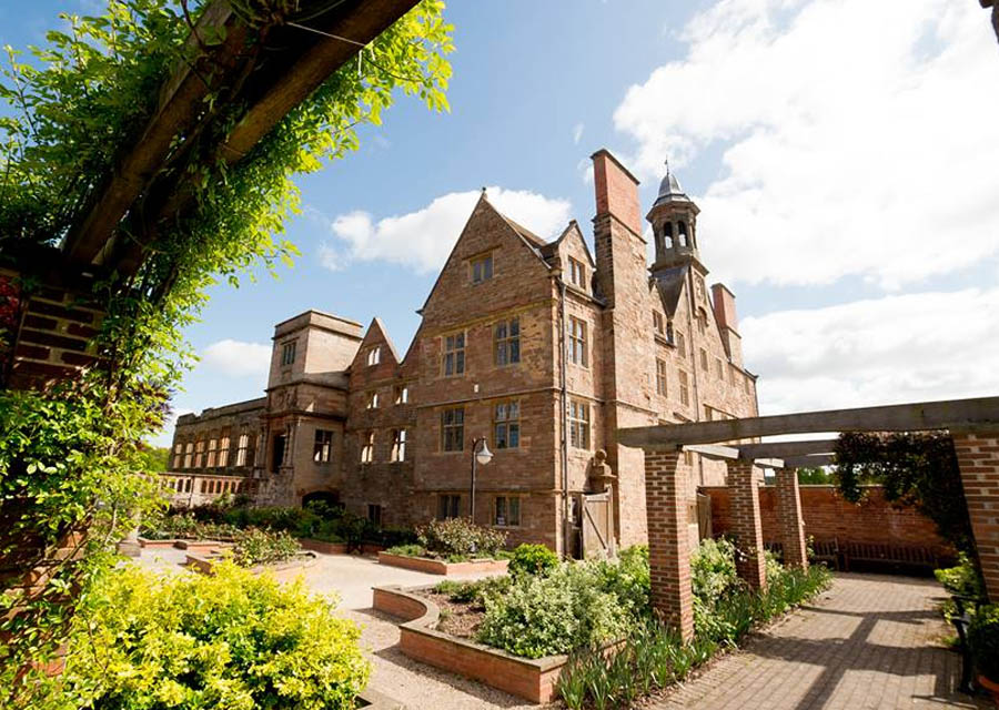 Local Attractions in Nottinghamshire